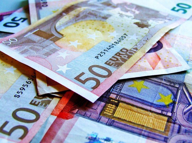deposit money online