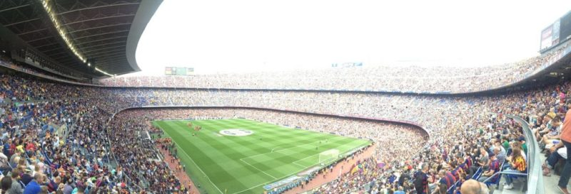 stadium brand