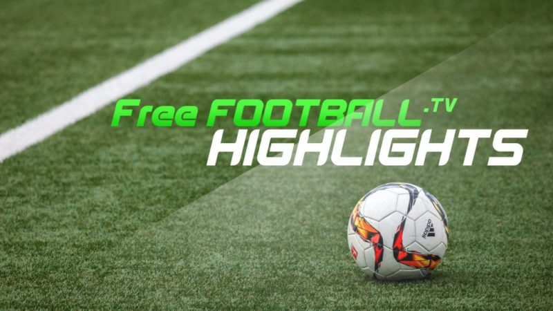 freefootballhighlights