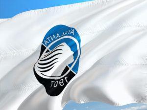 Atalanat Bergamo logo 300x225 - Meet the 2020 UEFA Champions League Quarter Finalists