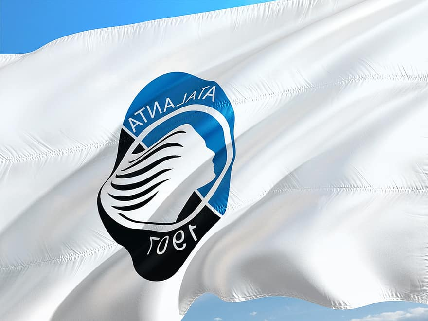 Atalanta Bergamo logo - Featured Image