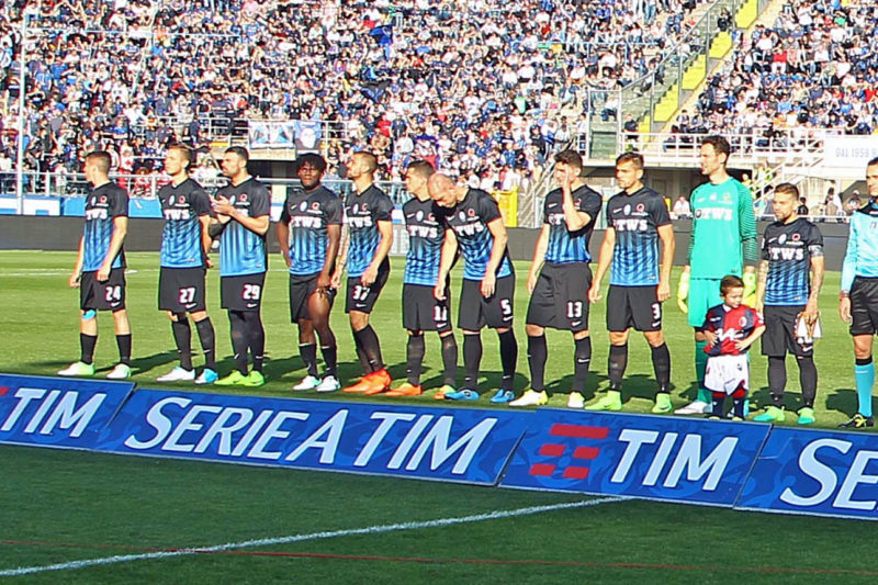 Atalanta Bergamo players - The Atalanta Story – The Incredible Rise of a Middle-Class Club to the Most Exciting Club in Europe