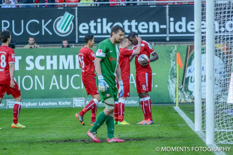 Bundesliga game - Some of the Best and Most Memorable Bundesliga Moments