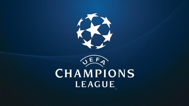 Champions League logo - Featured Image