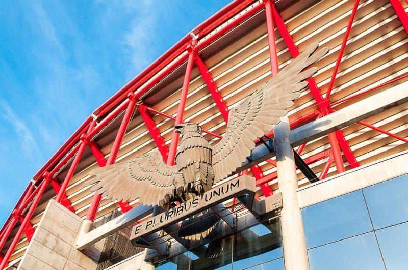 Estadio do Spor Lisboa - Featured image