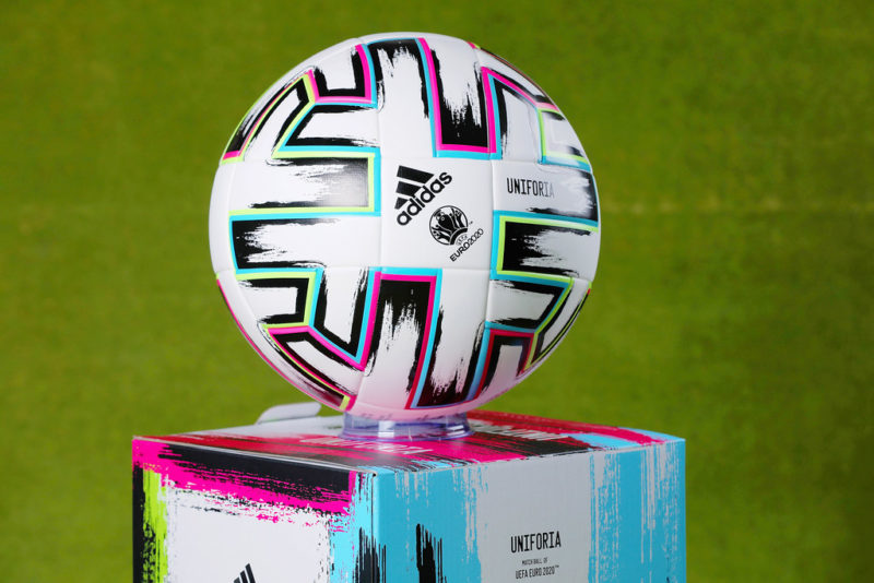 Euro 2020 official ball - Must-Know Facts About the Postponed Euro 2020