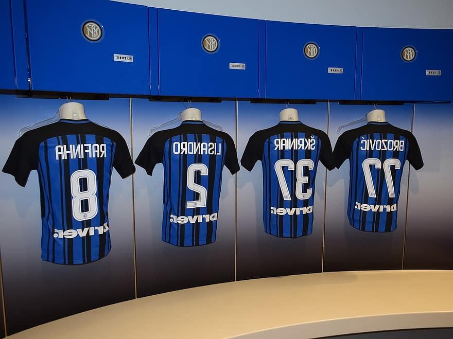 Inter milan kits -featured image