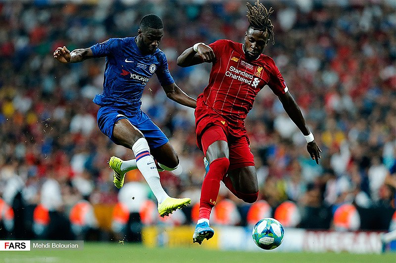 Liverpool vs Chelsea featured image
