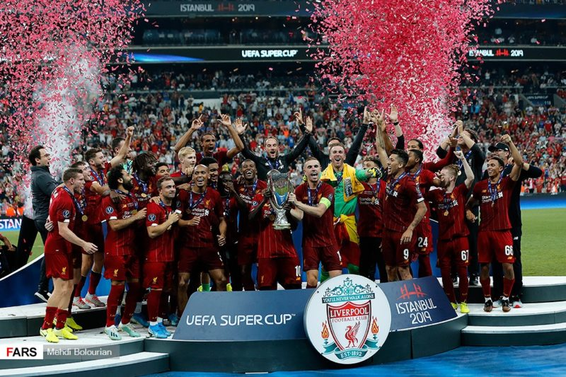 Liverpool title win - featured image