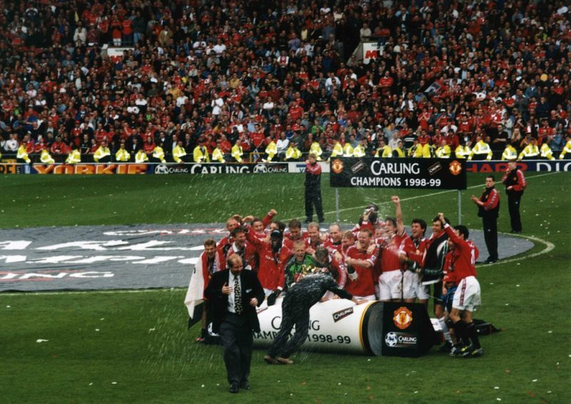 Manchster United premier league winners - Interesting Facts You Should Know About the English Premier League