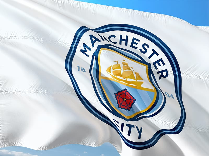 Manchester City logo - featured image
