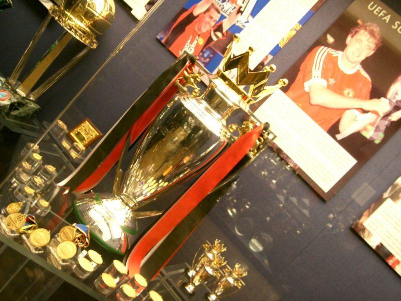 Premier League Trophy - Interesting Facts You Should Know About the English Premier League