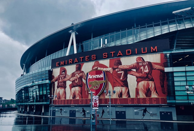 Arsenal stadium featured image