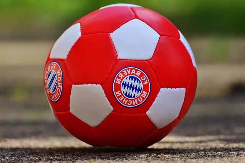 Bayern Munich Football